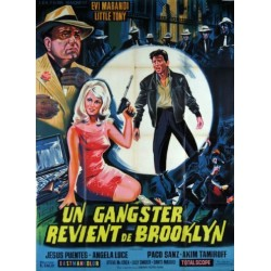 Un gangster revient de Brooklyn.120x160
