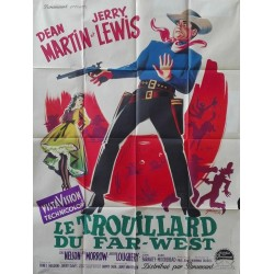 Trouillard du far west (Le).120x160