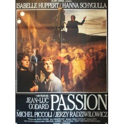 Passion 120x160