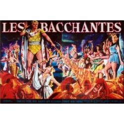 Bacchantes (les) 160x240