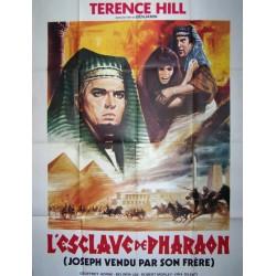 Esclave de pharaon (l) 120x160