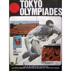 Tokyo olympiades 60x80