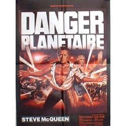Danger planetaire 60x80
