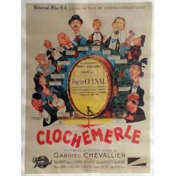 Clochemerle 60x80