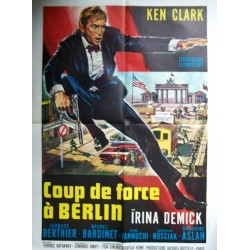 Coup de force a berlin 120x160