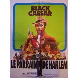 Parrain de harlem (le) (black caesar) 120x160