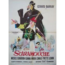 Scaramouche 60x80
