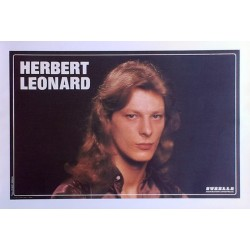 Herbert Leonard.40x60