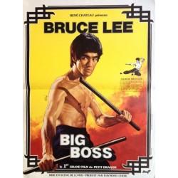 Big Boss.40x60