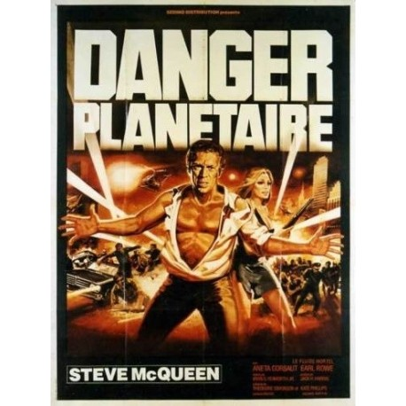Danger planetaire.120x160