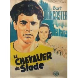 Chevalier du stade (le).120x160
