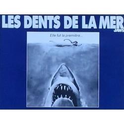 Dents de la mer (les).31x24