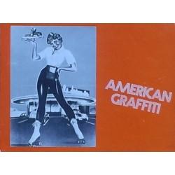 American graffiti.32x24