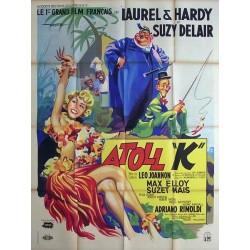 Atoll K.mod B.120x160