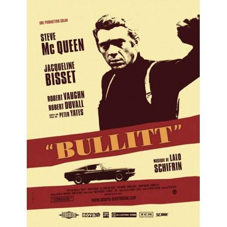 Bullitt.40x60