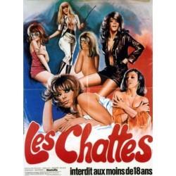 Chattes (Les) Desirella.120x160