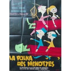 Polka des menottes (La).120x160