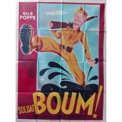 Soldat boum.120x160