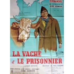 Vache et le prisonnier (La).120x160