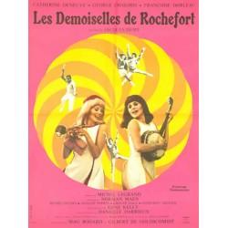 Demoiselles de Rochefort (Les).60x80
