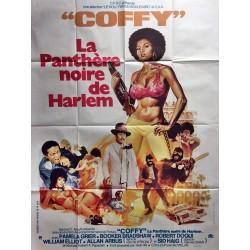 Coffy la panthère noire de Harlem.120x160