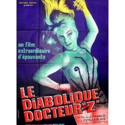 Diabolique docteur Z (Le).120x160