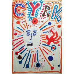 Cyrk.67x99
