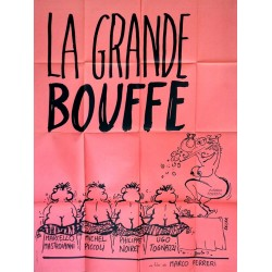 Grande bouffe (La).120x160
