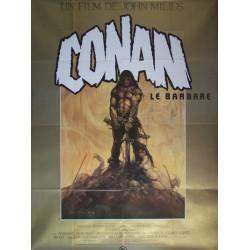 Conan le barbare.120x160