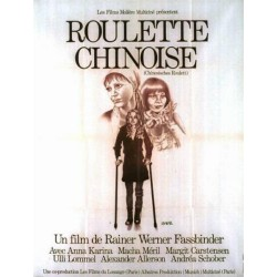 Roulette chinoise.120x160
