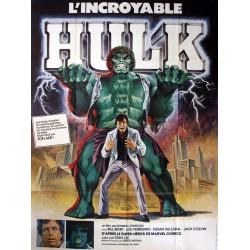 Incroyable Hulk (L').120x160