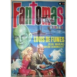 Fantomas.70x100