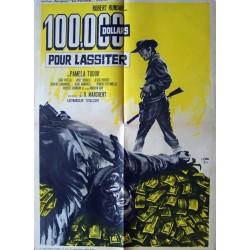 100 000 dollars pour lassiter 60x80