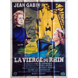 Vierge du Rhin (La).120x160