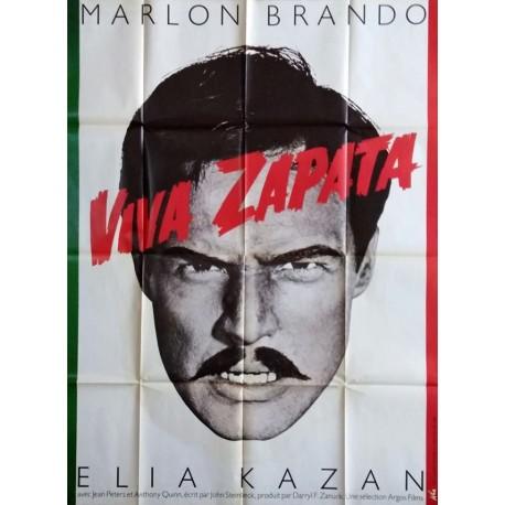 Viva Zapata.120x160