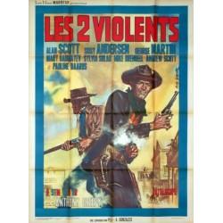2 violents (Les).120x160