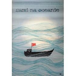Sami na oceanie.57x84