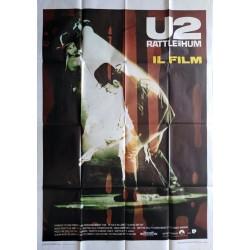 U2 le film.100x140