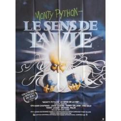 Sens de la vie (Le) Monty Python.120x160