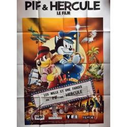 Pif et Hercule.120x160
