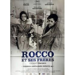 Rocco et ses frères.120x160