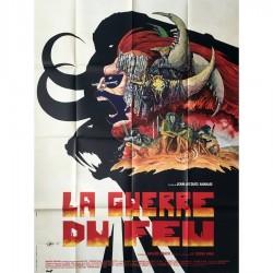 Guerre du feu (La).120x160