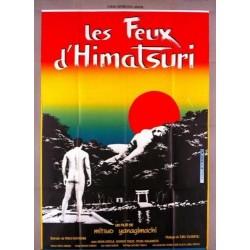 Feux d'Himatsuri (Les).120x160