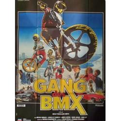 Gang des BMX (Le).120x160