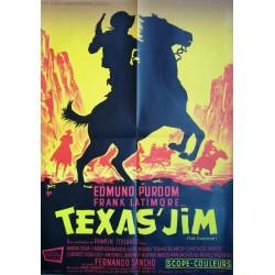 Texas Jim.60x80