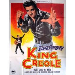 King créole.120x160
