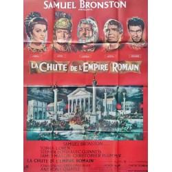 Chute de l'empire Romain.120x160.modèle A