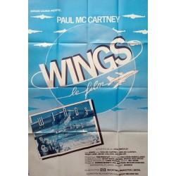 Wings le film.100x148
