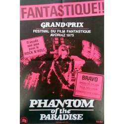 Phantom of the paradise.60x80