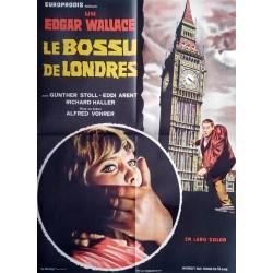 Bossu de Londres (Le).60x80